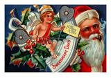 Sweetheart Days - a Merry Xmas