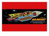 Oriental Air Rocket