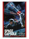 Space Capsule