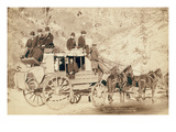 The Deadwood Coach