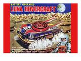 Luna Hovercraft