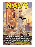 A Good Navy