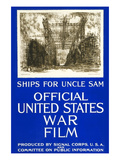 Ships for Uncle Sam
