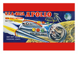 USA - NASA Apollo