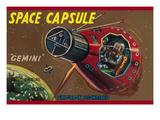 Space Capsule Gemini