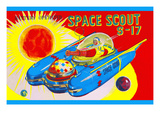 Space Scout S-17