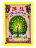 Peacock Brand