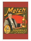 Match Advokaat Samos