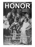 Honor