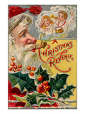 A Christmas Reverie