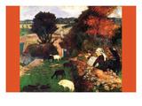 Breton Shepherds