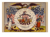 United States of America  Our Standard Coffee