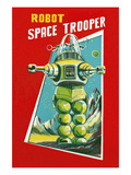 Robot Space Trooper