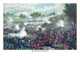 2nd Manassas - Bull Run - Virginia