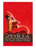 Sevilla - Saints Week Fair