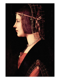 Lady Beatrice D'Este