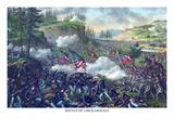 Battle of Chickamauga or Chickamauga Creek
