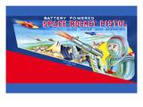 Space Rocket Pistol