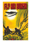 Fly Air Bermuda