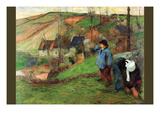 Breton Shepherd