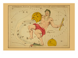 Aquarius  Piscis Australis and Ballon Aerostatique