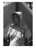Migratory Woman