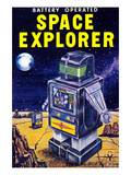 Space Explorer
