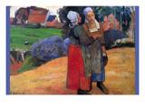 Breton Farmers