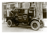 Giffel Sales Co Wrecker Service