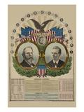 National Republican Chart 1876