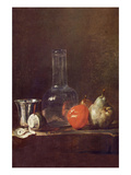 Still Life with a Glass