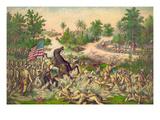 Battle of Quingua  Philippines I  April 23  1900