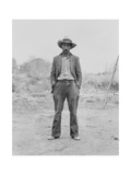Mexican Field Worker  Father of Six