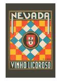 Nevada Vinho Licorso
