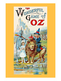 The Wonderful Game of Oz