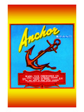 Anchor Brand Fireworks