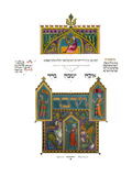 Hebrew Pentateuch of His Late Royal Highness the Duke of Sussex