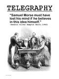 Morse Telegraphy