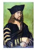 Portrait of Friedrich Des Weisen