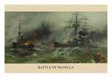 Battle of Manila Harbor