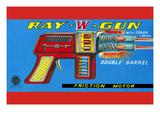 Ray W Gun