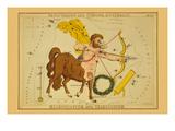 Sagittarius and Corona Australis  Microscopium  and Telescopium