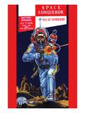 Space Conqueror