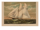 Yacht Norseman of New York