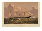 Yacht Jeannette