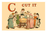 C Cut It