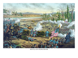 Battle of Stone River or Murfreesboro