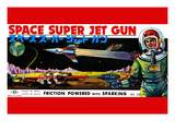 Space Super Jet Gun