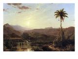 The Cordilleras - Sunrise