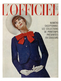 L'Officiel  March 1966